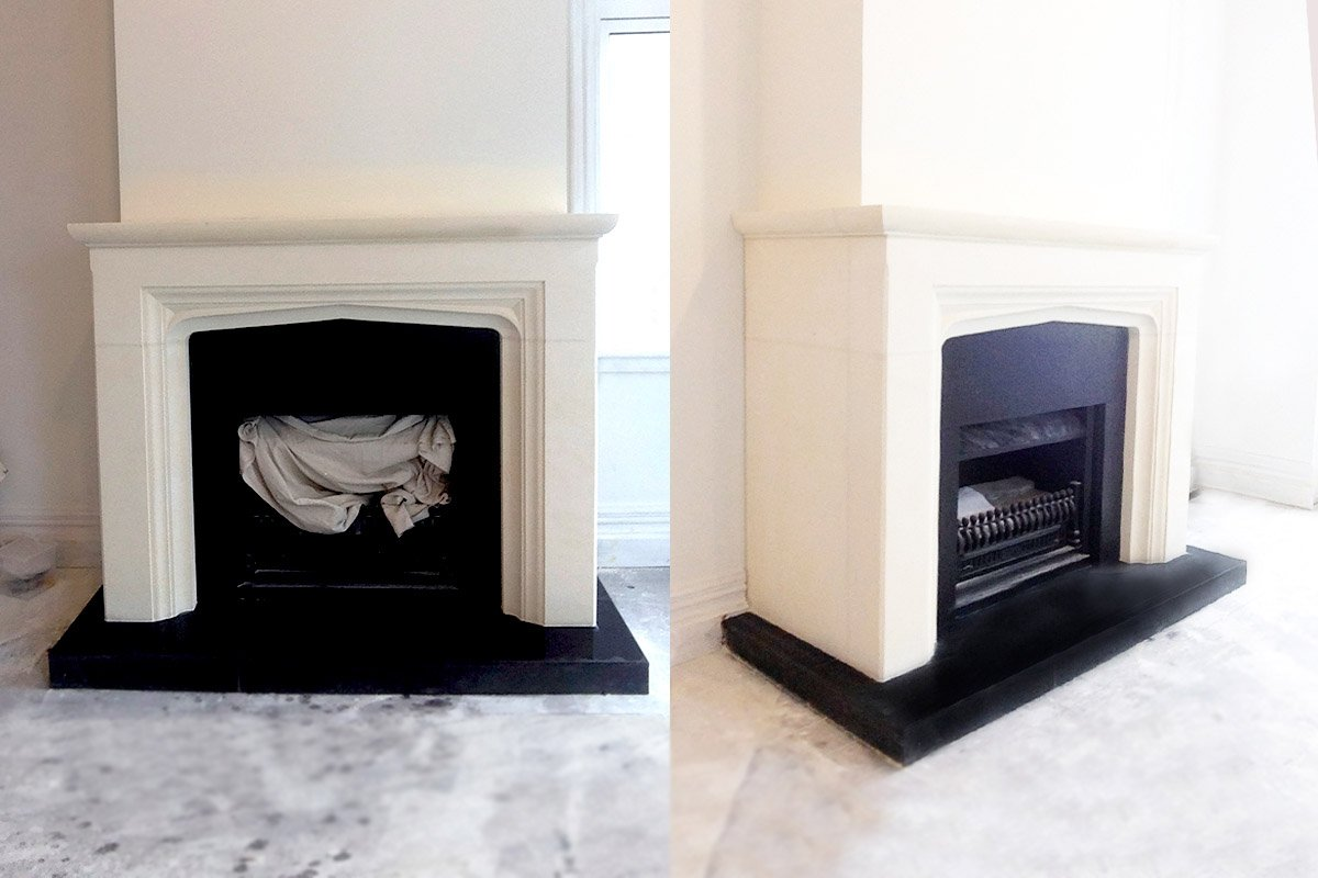 Stonework Fireplaces, Stone Supplier